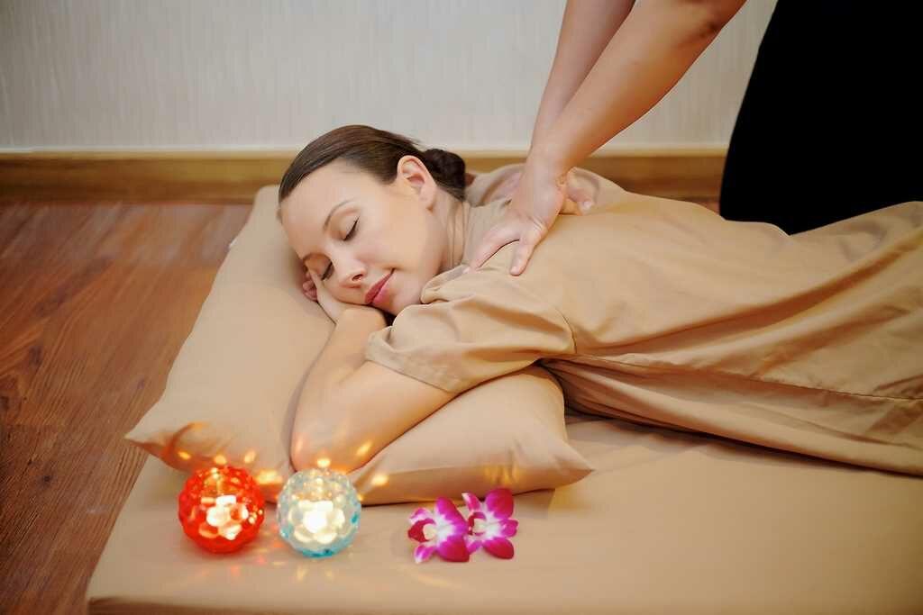 Тайский йога массаж противопоказания thumbnail
