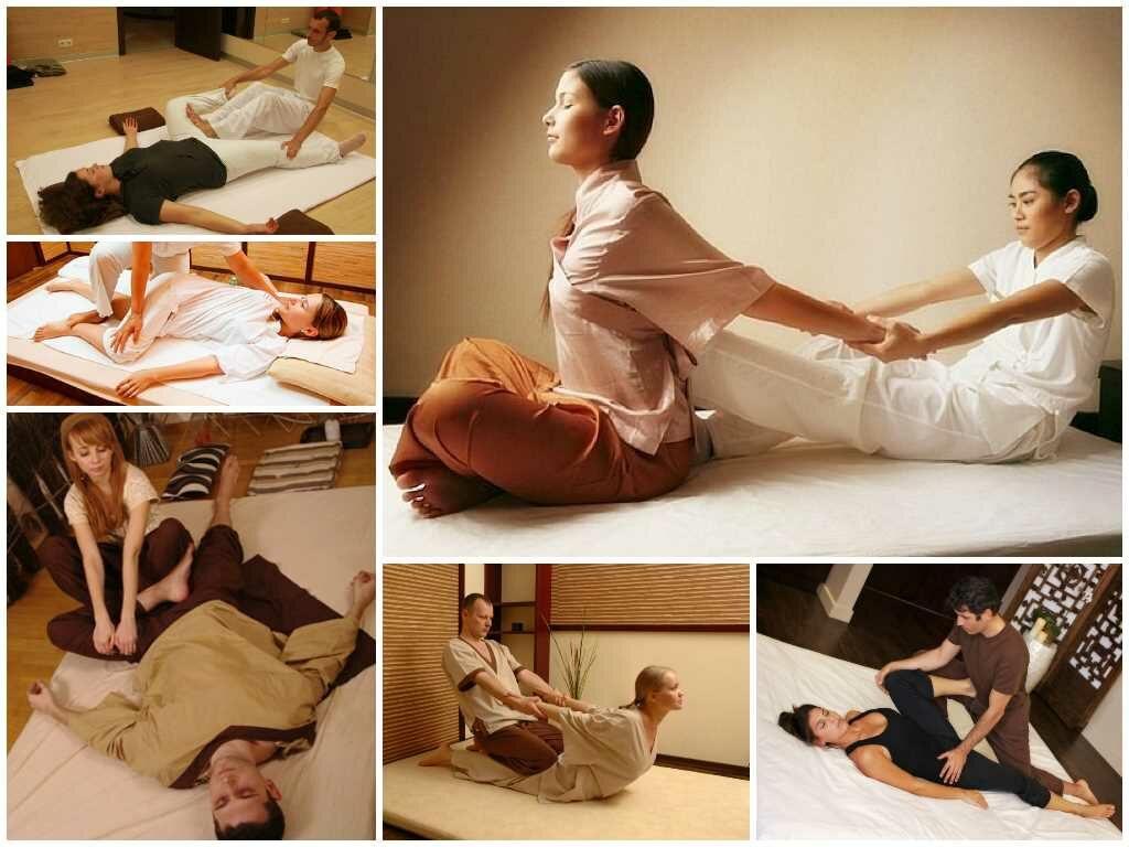 Тайский йога массаж противопоказания